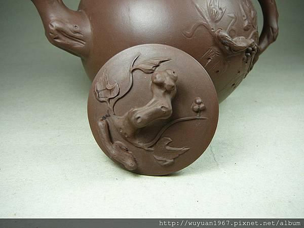 中國 蜂巢 大松鼠 (6)