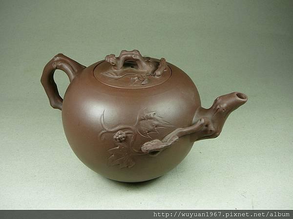 中國 蜂巢 大松鼠 (3)