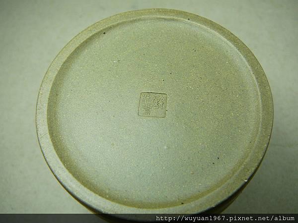 許淑華 綠泥 高凹肩 (6)