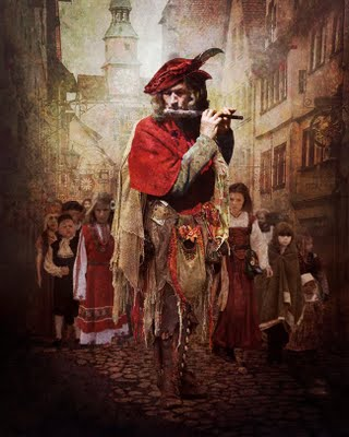 The_Pied_Piper_of_Hamelin_by_ChrisRawlins
