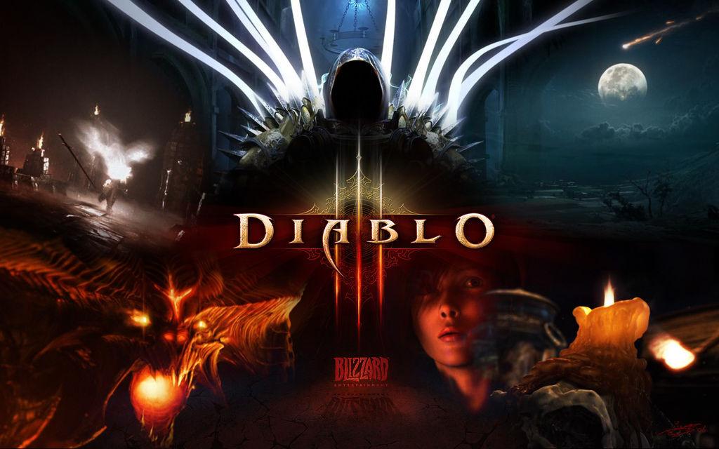 Diablo-III(