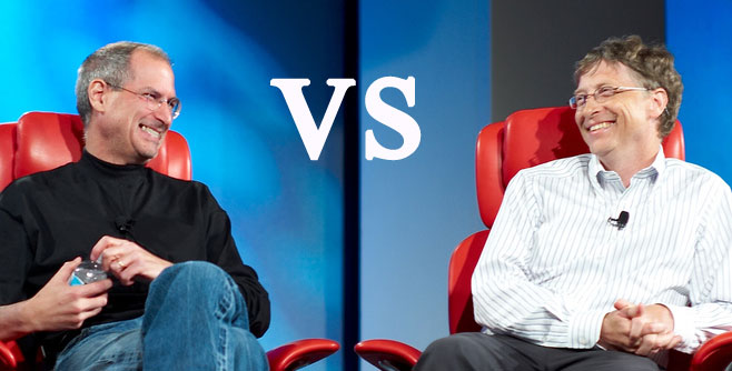 steve-jobs-vs-bill-gates