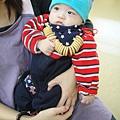2014一月份寶寶收涎(2)
