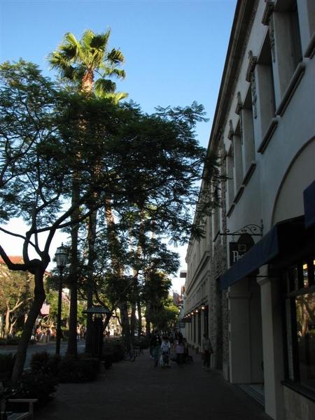 SB: State Street