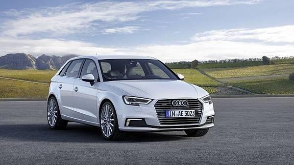 Audi A3 -1