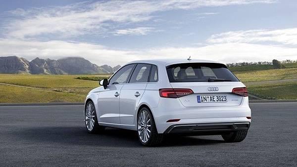 Audi A3 -3