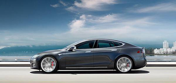 Tesla Gogoro減碳效果-1