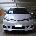Taiwan JGTC Toyota Previa VIP 空力套件 11.jpg
