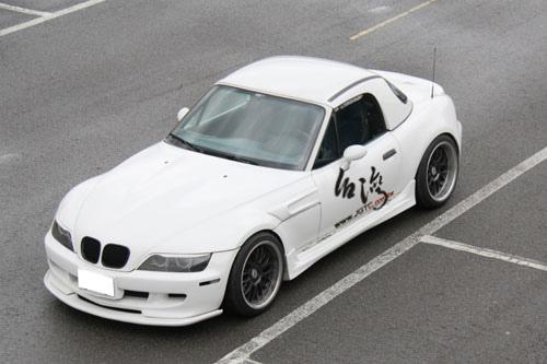 TAIWAN JGTC BMW Z3 M化套件-03.jpg