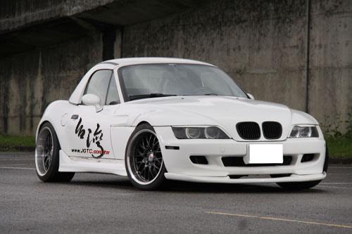 TAIWAN JGTC BMW Z3 M化套件-09.jpg