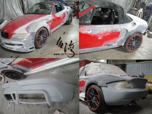 BMW Z3 超跑寬體施工過程.jpg