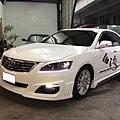 Camry 6.5代修羅+LS460-14