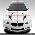 BMW E90 M3引擎蓋設計-8.jpg