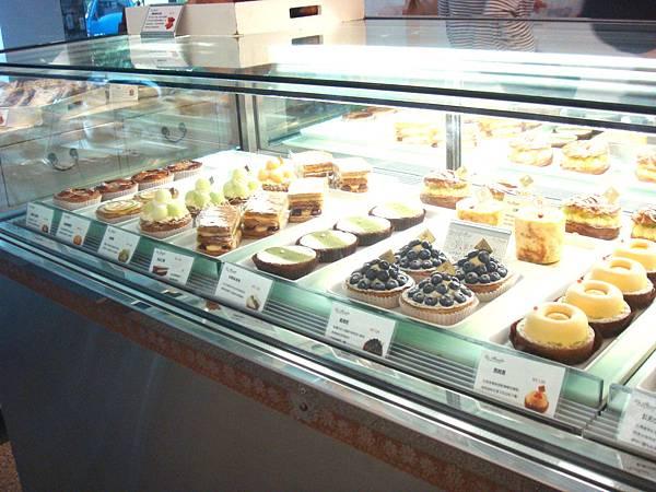 法米法式甜點屋05