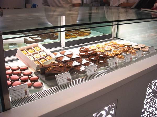 法米法式甜點屋07
