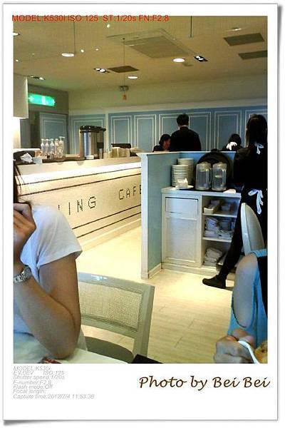 DazzLING Cafe Sky蜜糖吐司