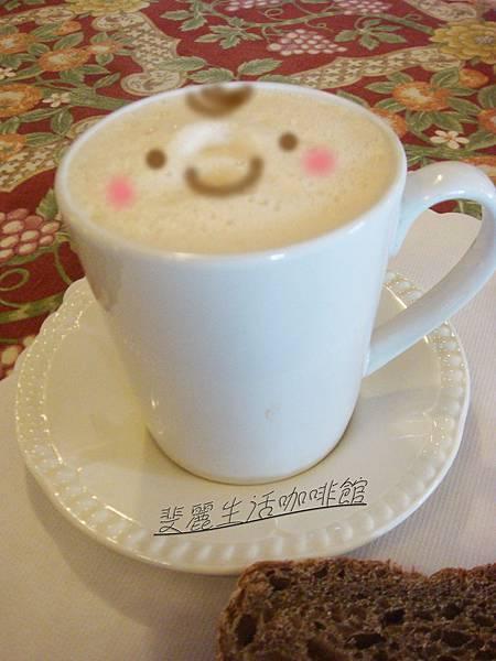 斐麗咖啡15