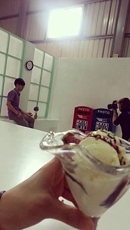 影像咖啡館