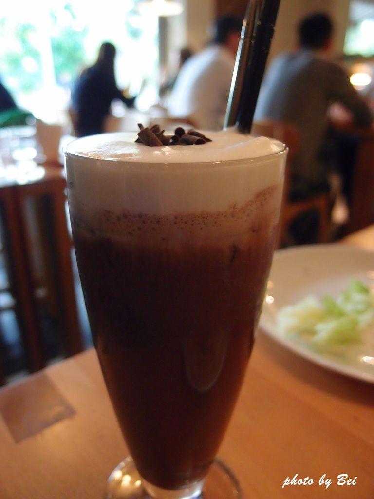 Drip cafe