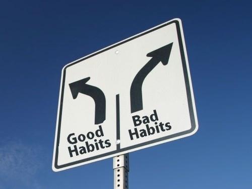 Good-Or-Bad-habit