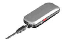 LBS TRACKER追蹤器充電方式