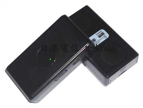 E-GPS定位追蹤器