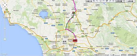 GPS追蹤器復仇者 -歷史紀錄 .jpg