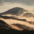 台灣的好雲好瀑
