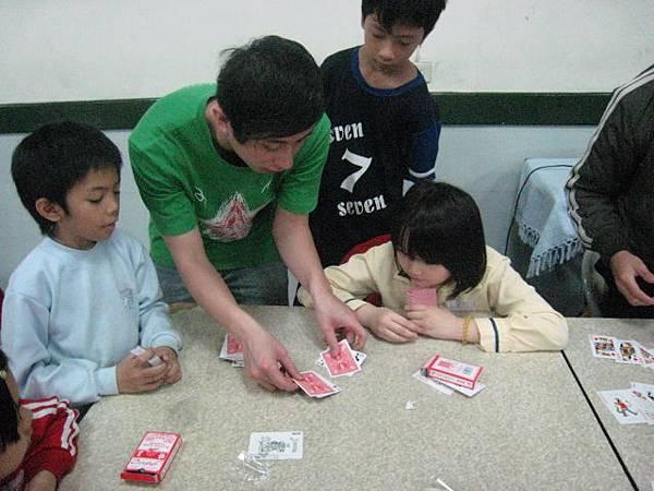 貴格教會魔術教學-魔術教學3