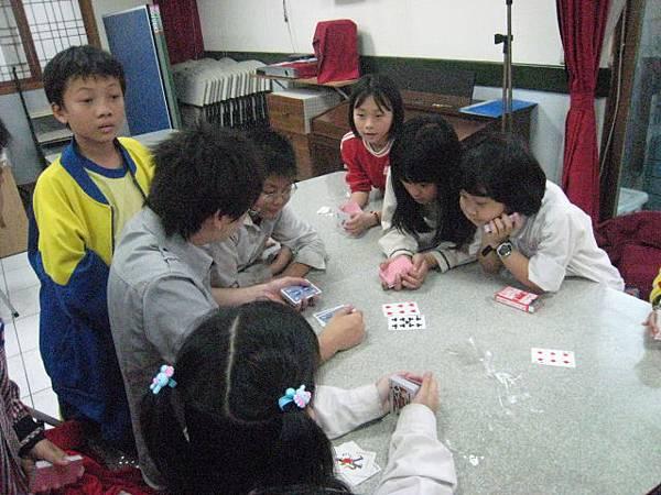 貴格教會魔術教學-魔術教學5