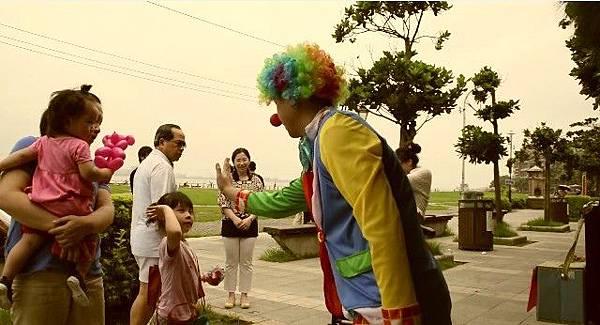 童理心(小丑人生)10