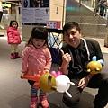 2014-12-13~12-14松山火車站街頭氣球19.jpg