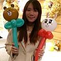 2015-01-17國中好同學文定之喜-喜宴魔術表演3