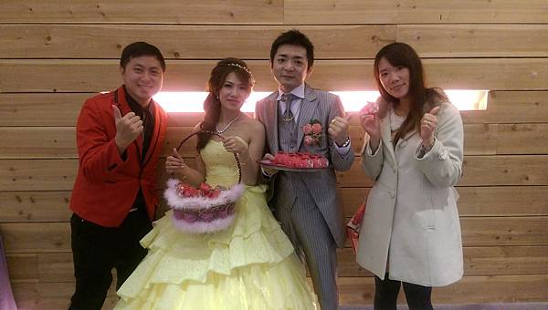 2015-01-17國中好同學文定之喜-喜宴魔術表演28