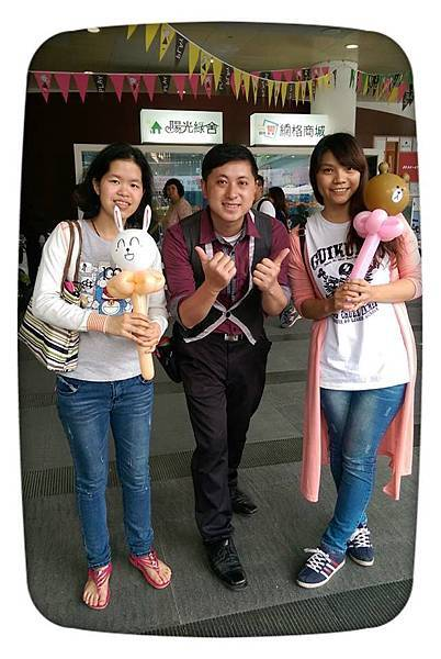 2015-04-06草悟廣場「街頭氣球&舞台魔術」1.jpg