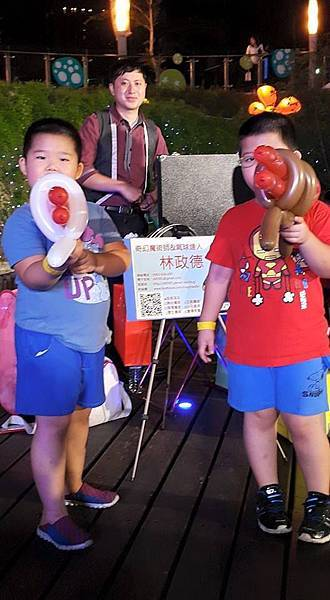 2015-04-06草悟廣場「街頭氣球&舞台魔術」2.jpg