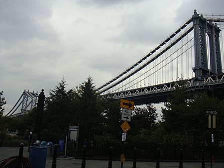 曼哈頓大橋