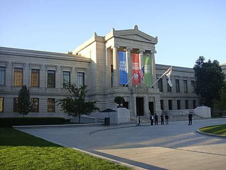 波士頓美術館