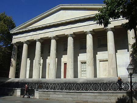第二銀行肖像館