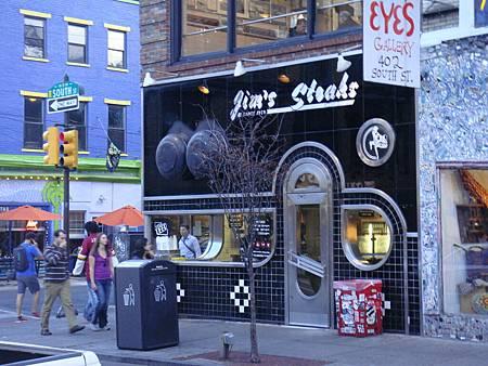 Jims Steak