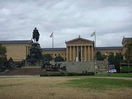 費城美術館