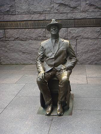 羅斯福紀念碑