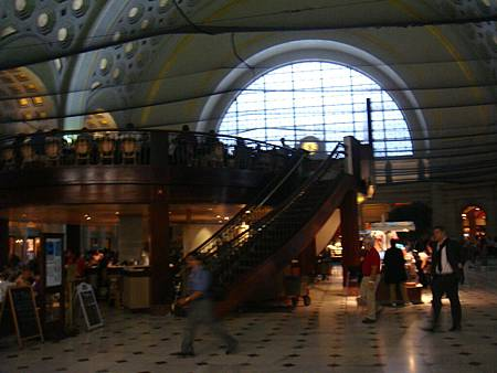 DC的中央車站