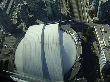 Rogers Center 巨蛋