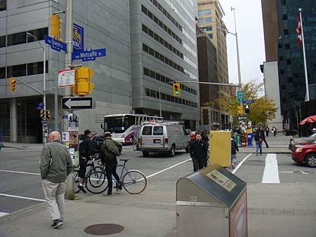 渥太華街景