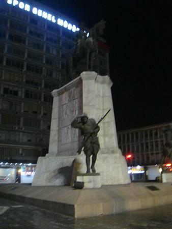 烏魯斯廣場