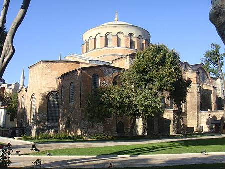 伊蓮娜教堂