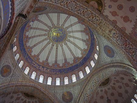 清真寺圓頂