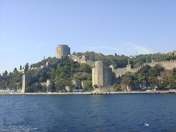 魯梅利城堡