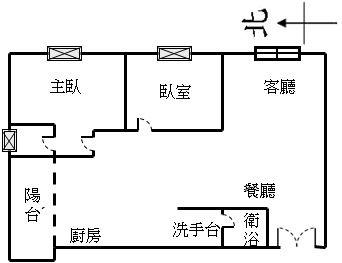 ◆小熊House:(售售售) ☆12期i時尚2房+平車★(西屯區)